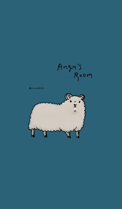 Angu's Room