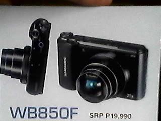 Samsung Wb850f Wifi Camera Blogmytuts