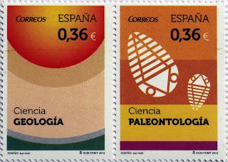 GEOLOGÍA Y PALEONTOLOGÍA