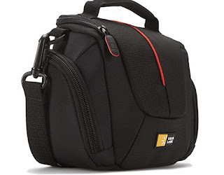 Best Budget Compact Camera Case - Case Logic DCB-304