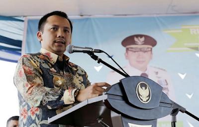 Gubernur Lampung: Dinas PU PR Akan Menangani Ruas Jalan Provinsi Hingga Tuntas Tahun 2018