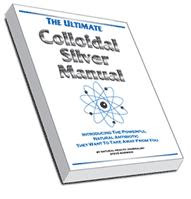 Learn more about the Ultimate Colloidal Silver Manual...