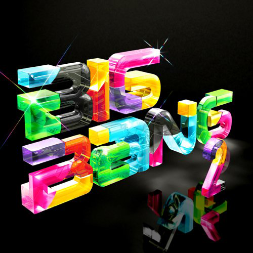 BIGBANG – BIG BANG 2 (Japanese) (FLAC)