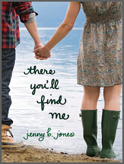 Review: There You'll Find Me by Jenny B. Jones