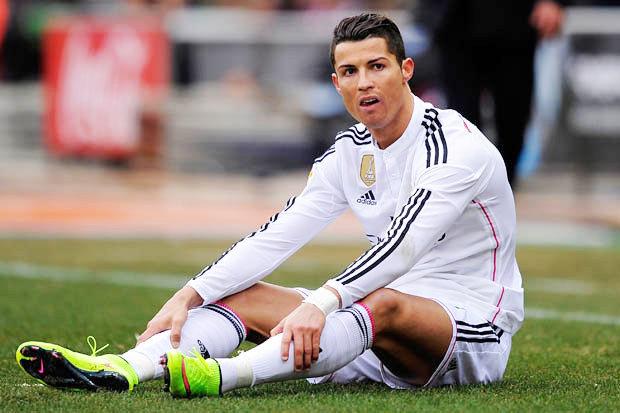 Ronaldo mandul dan mesti banyak belajar dari dari pemain valencia