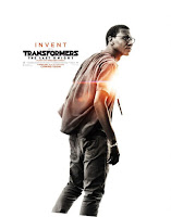 Transformers: The Last Knight Poster Jerrod Carmichael