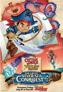 The Great Never Sea Conquest (2016) ศึกพิชิตมหาสมุทรนิรันดร์ HD