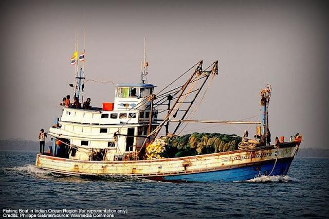 OPINION | Illegal Fishing in Somalia - An Act of Piracy by Fernando Ibáñez
