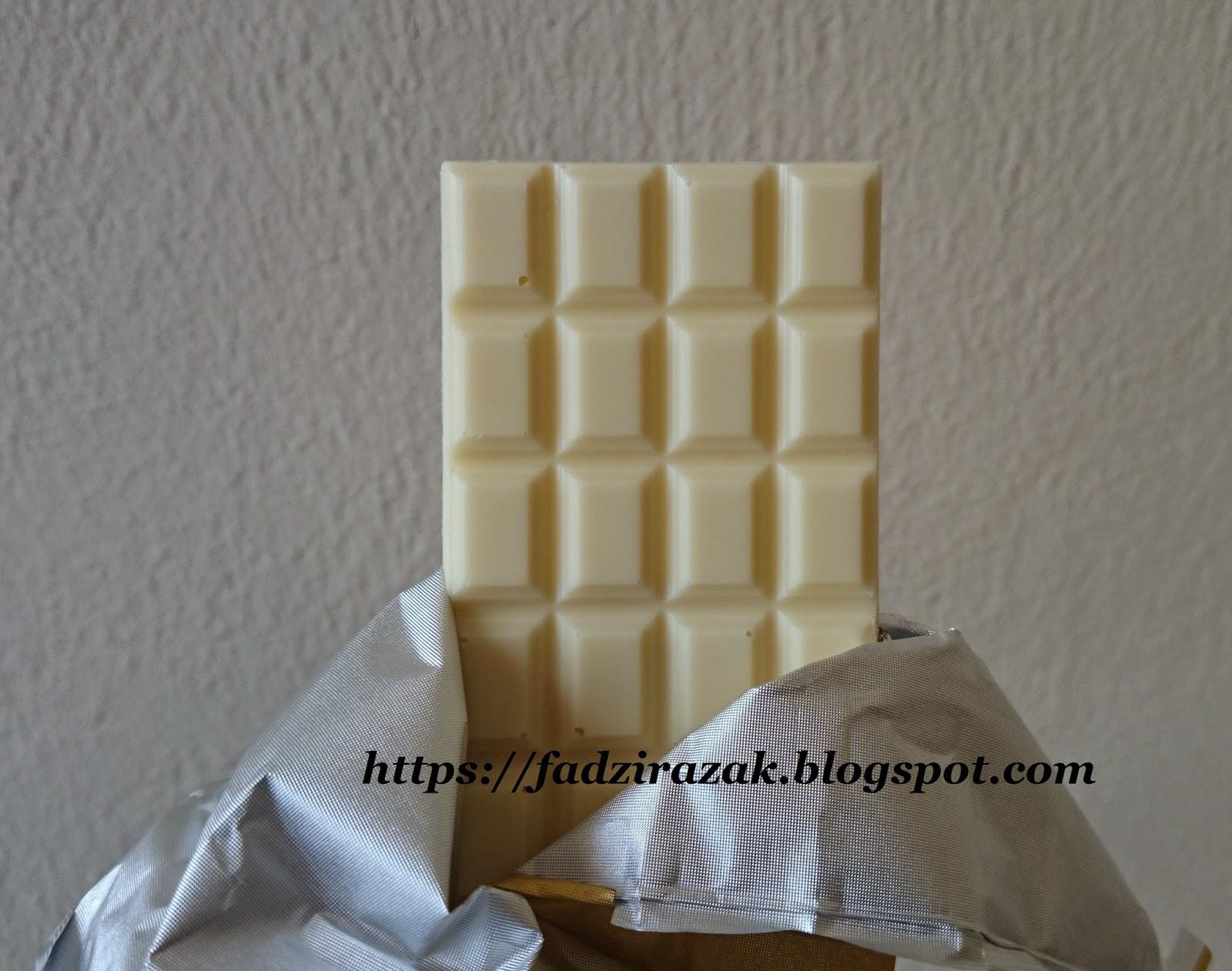 White Chocolate Maison Dlights