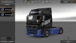 Volvo FH13 mod