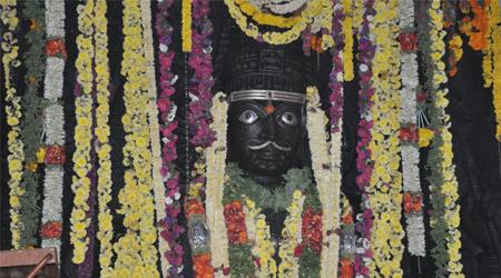 शिव भक्तों का आत्मीय तीर्थ वीरभद्रेश्वर, यही हुआ था राजा दक्ष के यज्ञस्थल का विध्वंस