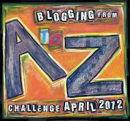 2012 A-Z challenge