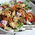 [Rezept] Healthy Weeks - Gemüse Salat mit Hähnchen