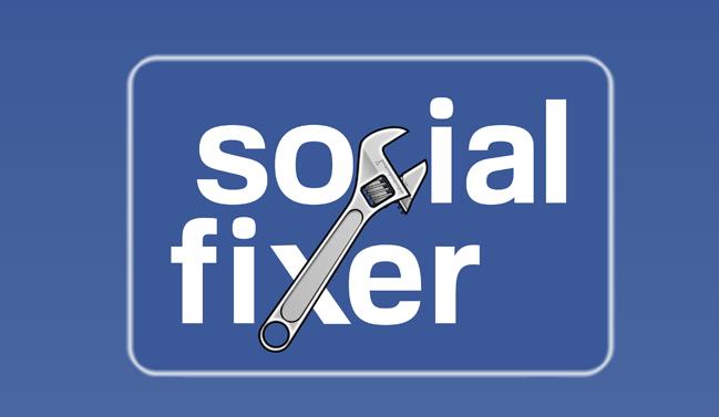 Cara Menyembunyikan Postingan Facebook Yang Tidak Diinginkan Dengan Social Fixer