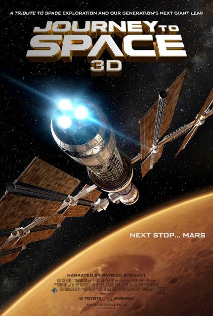 Journey to Space (2015) tainies online oipeirates