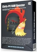 Download - Chris-PC RAM Booster 4.60 + Crack