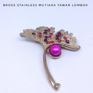 Supplier Bros Mutiara Lombok Termurah