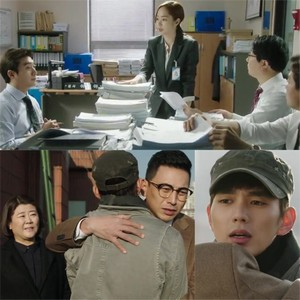 Sinopsis Remember Son's War Episode 8 Part 2