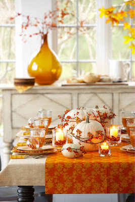Thanksgiving Table Ideas // Cherished Bliss