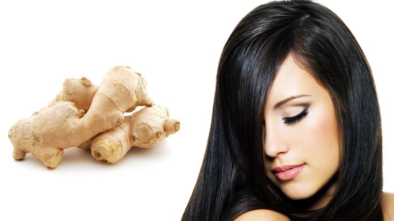 cara mencegah rambut rontok, cara mengatasirambut rontok, cara merawat rambut alami dengan jahe, kumpulan resep