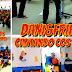 DANI&FRIENDS CANTANDO CON NENOS 18abr'16