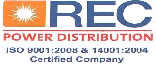 REC Power Distribution Company Ltd