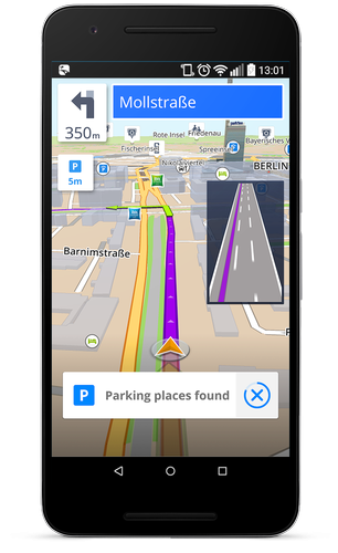 download-1-6 Sygic GPS Navigation & Maps v16.4.6 Cracked APK [Latest] Apps