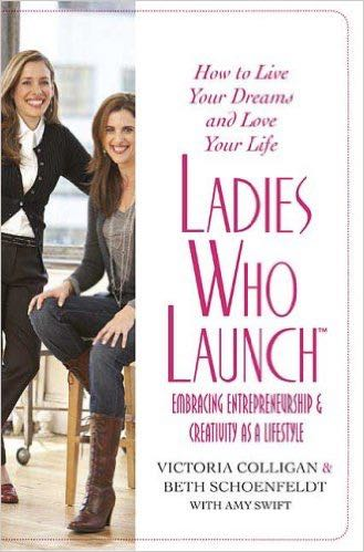 Ladies Who Launch book review
