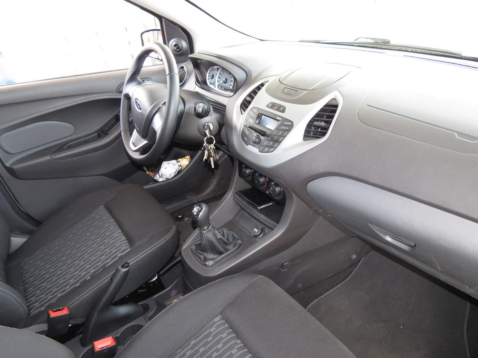 novo ford ka consumo m dio e impress es femininas car