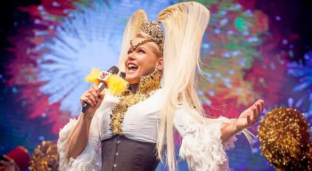 """Prefeitura paga R$ 150 para show de Caetano e Xuxa e ela é a grande novidade da """"Virada Cultural 2018"""" que terá quase mil atrações"""