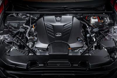 Lexus LS 2017 Review, Specs, Price