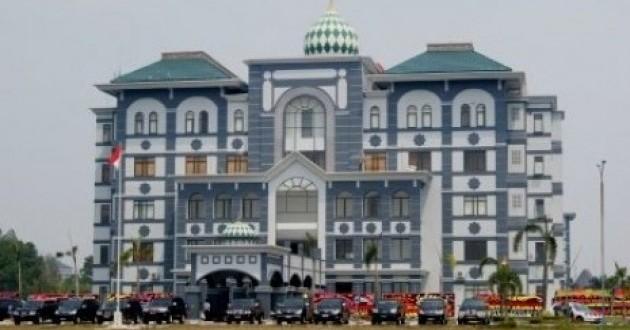Akreditasi Program Studi UIN Sultan Syarif Kasim Riau