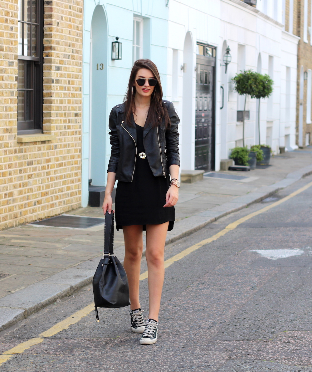 peexo fashion blogger london style