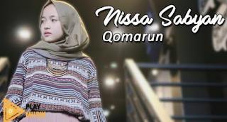 Download Lagu Nissa Sabyan - Qomarun Mp3,Nissa Sabyan, Lagu Religi, Lagu Sholawat,2018