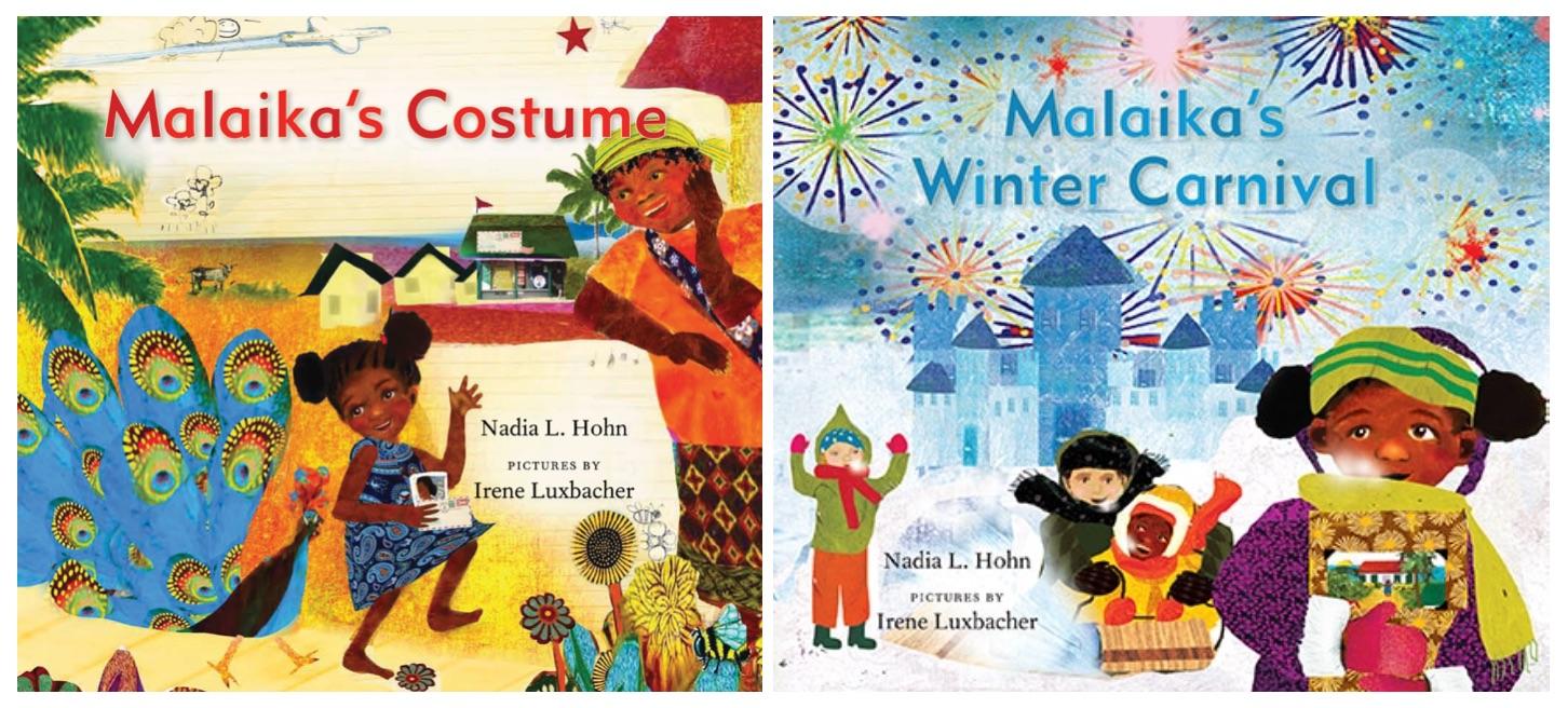Malaikas Winter Carnival