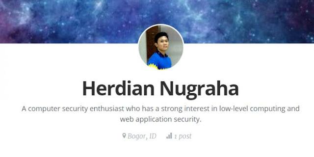 Herdian Nugraha