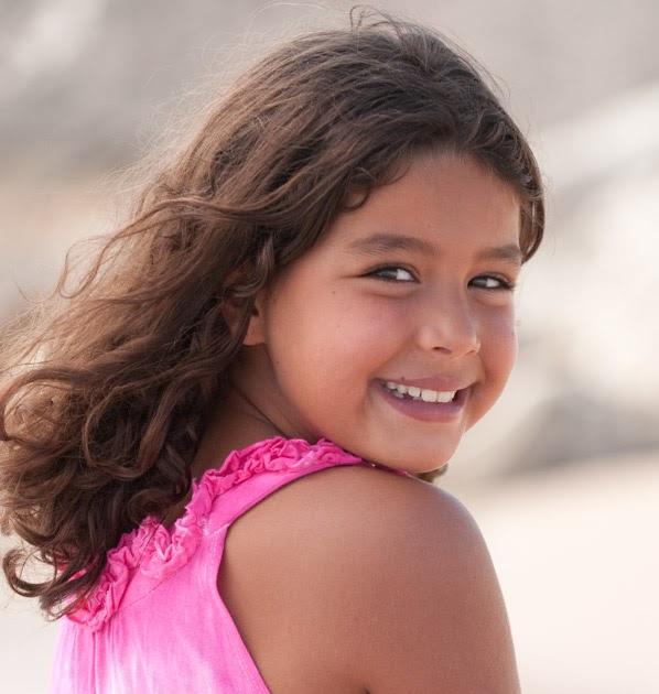HWFD - Cute Child Models Photo