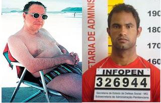 Tratamento diferenciado entre Pimenta Neves e Goleiro Bruno