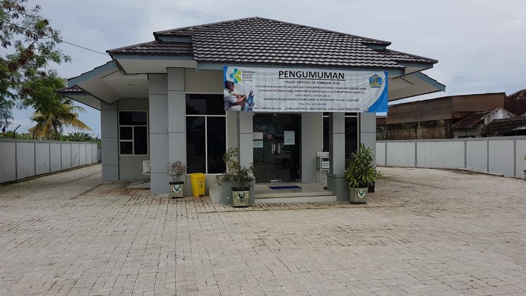 Alamat: Jl. Manggis, Landasan Ulin Utara, Liang Anggang, Kota Banjarbaru, Kalimantan Selatan