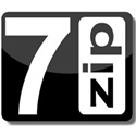 cara menggunakan 7zip selain winrar