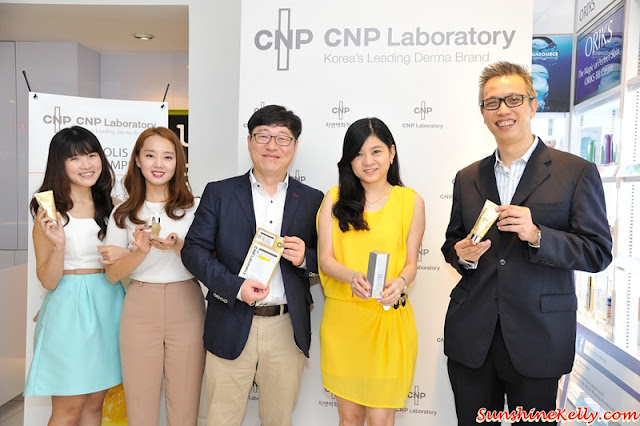 beauty, Korean Cosmetics in Malaysia, korean skincare, Propolis skincare, Dr Lee Dongwonwho, Kbeauty