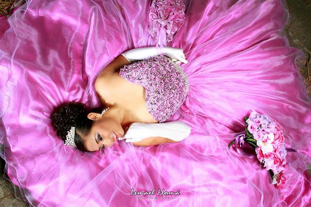 fotógrafos de quinceañeras en Mérida