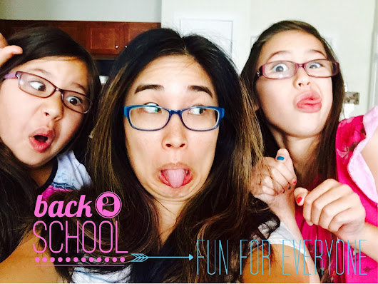 Frankly My Dear...: Back-to-School 2015 #AsianMomBloggers