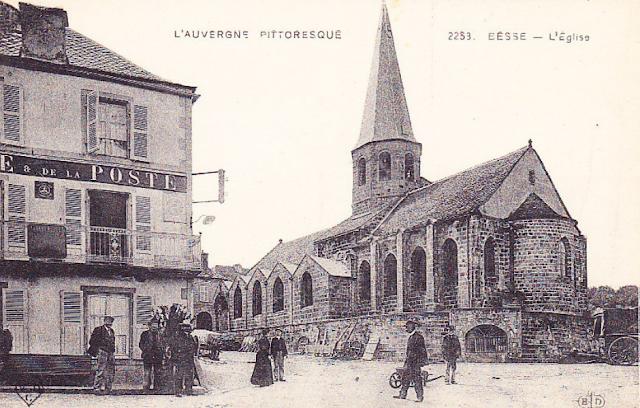 besse, Auvergne