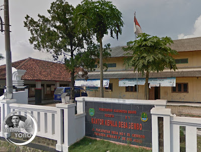 Kantor Desa Gembor, Jl. Parapatan Desa No.1