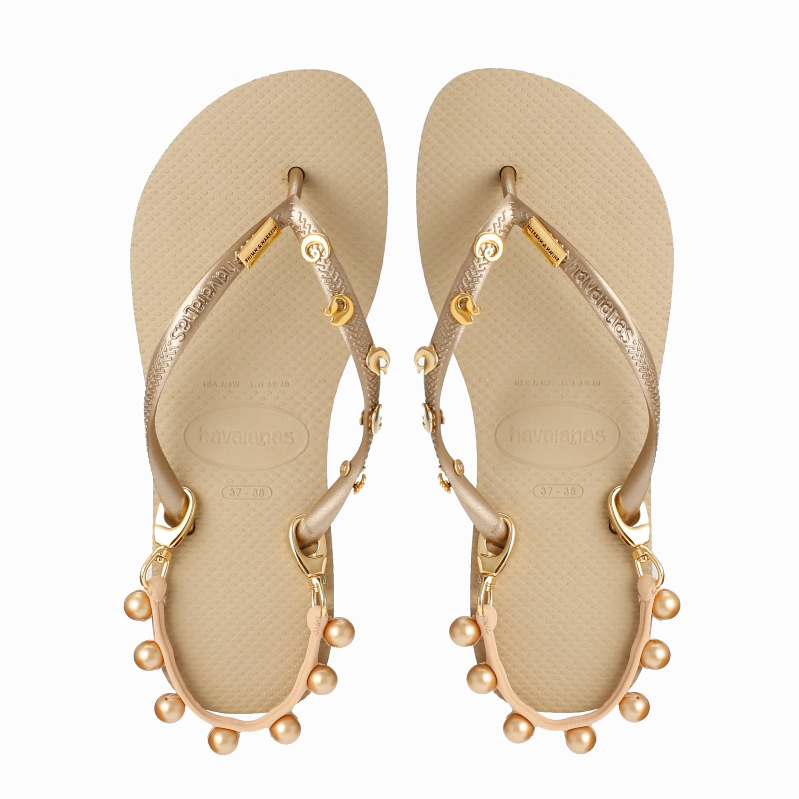 fffcf43d4322 Havaianas launches their 3.0 collection with designer duo SHIVAN ...