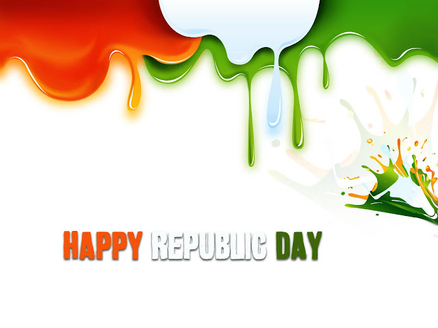 Happy Republic Day Status for Facebook & WhatsApp