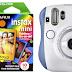 $39.99 (Reg. $69.99) + Free Ship Fujifilm Instax Mini 26 + Rainbow Film Bundle