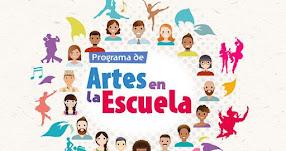 Ministerio de Cultura ofrece capacitación sobre arte en la escuela - www.cultura.gob.pe