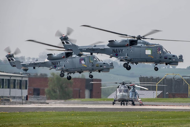 Anti-Submarine Helicopter Acquisition Project of the Philippine Navy